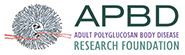 Adult Polyglucosan Body Disease Research Foundation (APBDRF) Logo